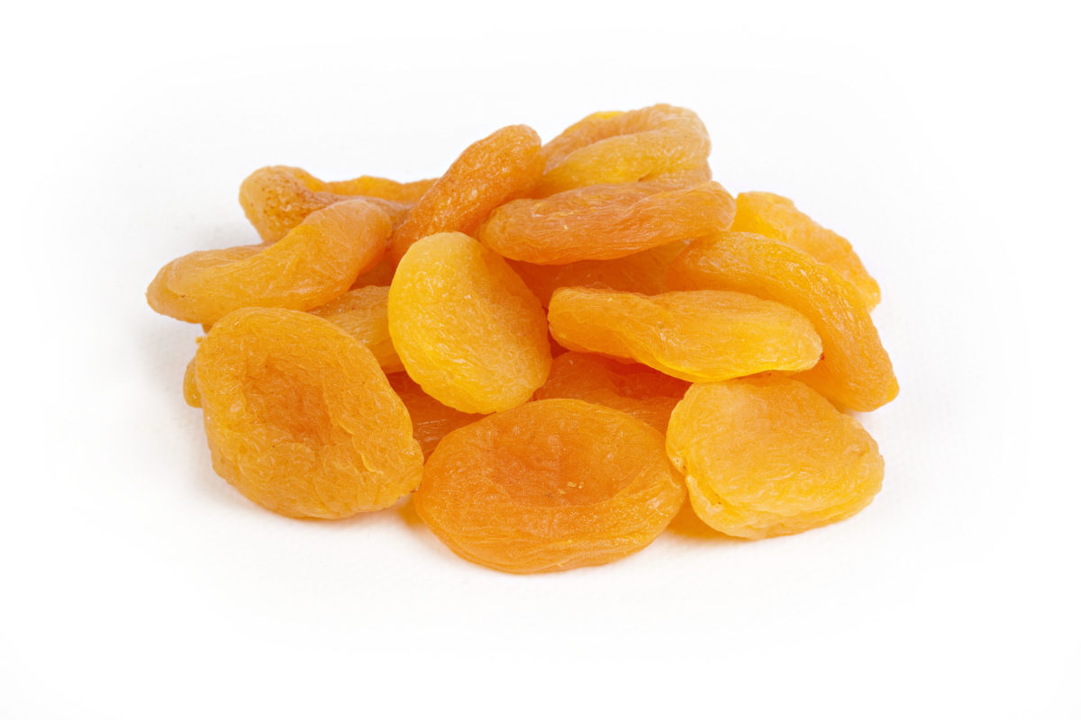 Latest market report on Turkish Apricots received from our partners BER Gida