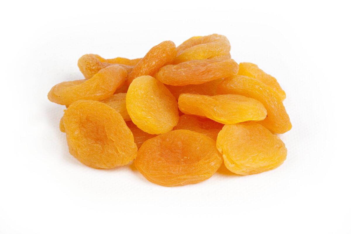 Turkish Apricot Update