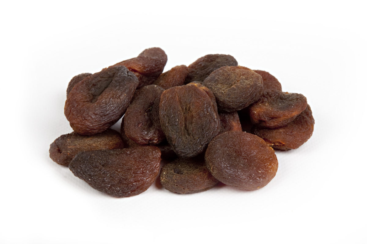 Turkish Apricots Market Update