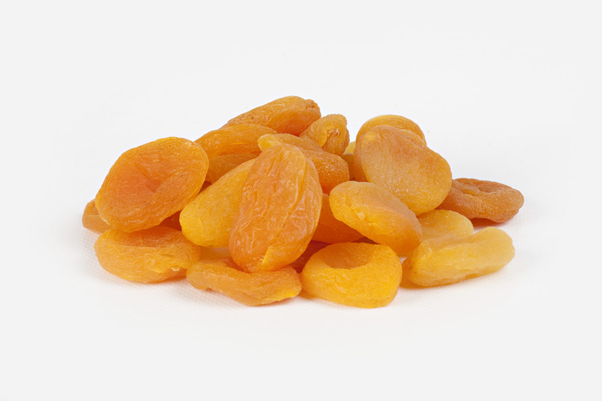 Turkish Apricot Update September 2019