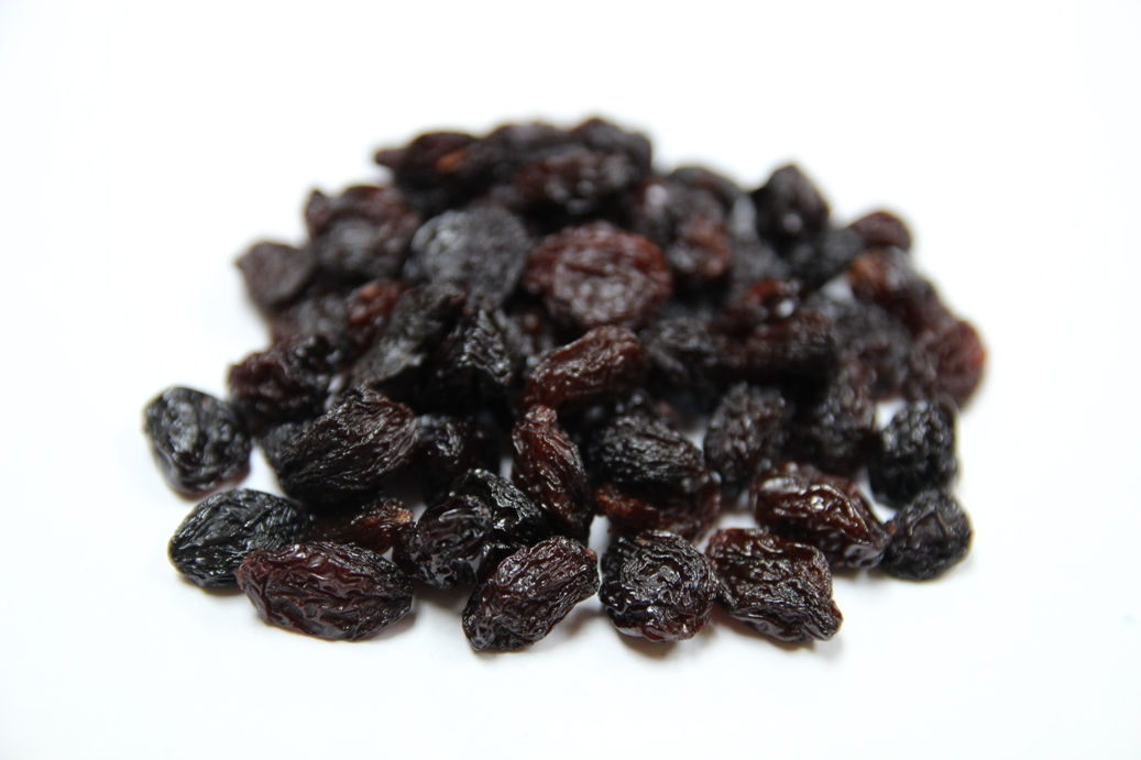 California Raisins... Two California Farmers Just Stopped the Government From Stealing Your Products