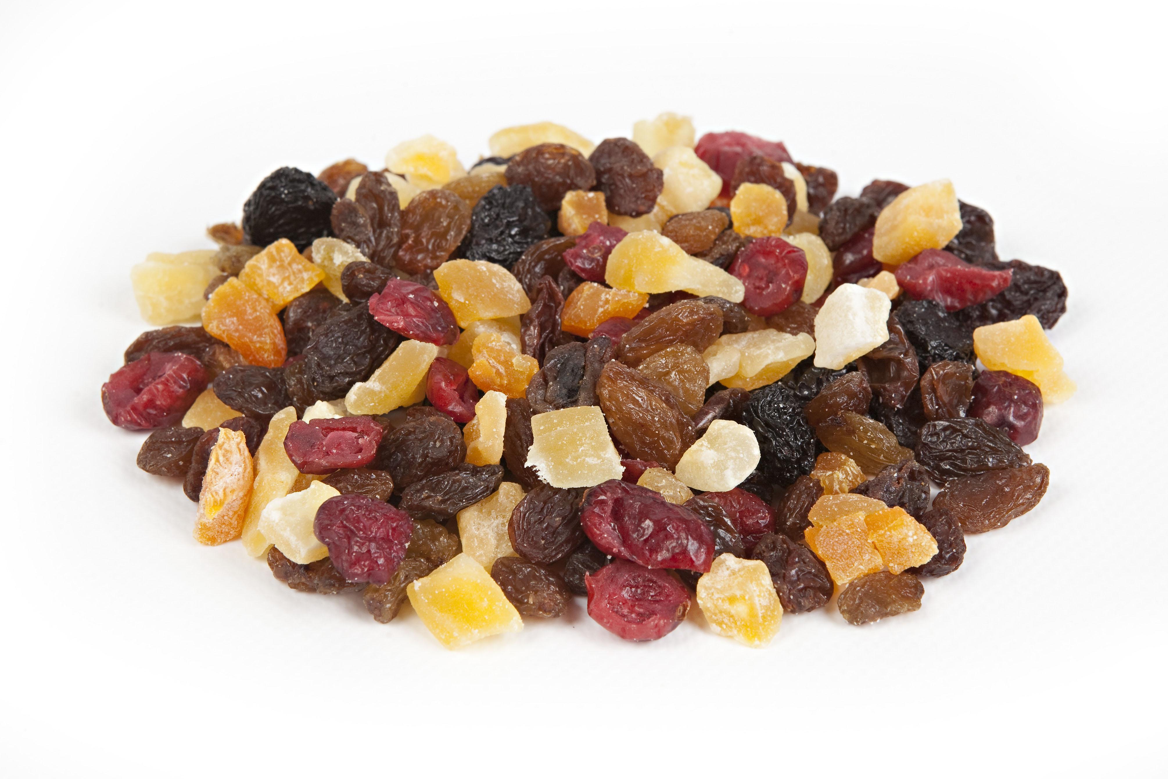 Mixed Fruit Chelmer Foodschelmer Foods