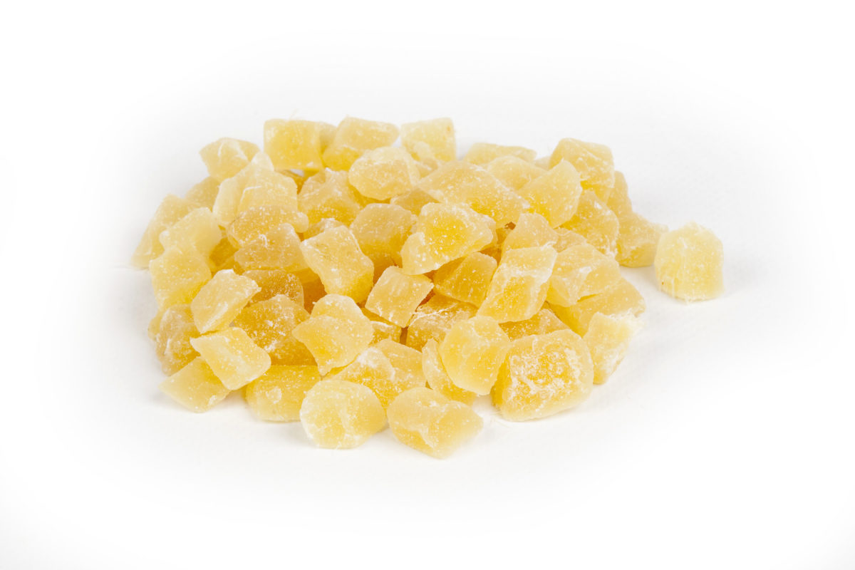 Our partner from Thailand, Unity Foods shares there thoughts on dehydrated tropical fruits.....
