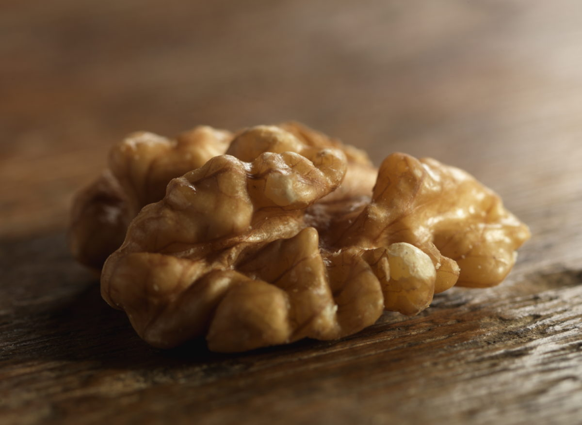 The Walnut Board of California has released the March Monthly Shipment Report
