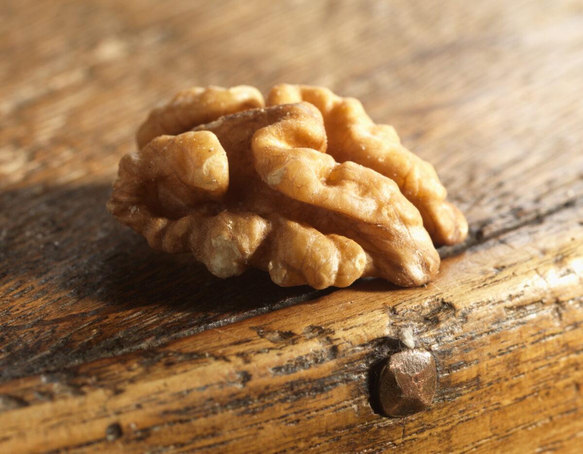 Indian Walnut Market Brief Update 7.7.15...