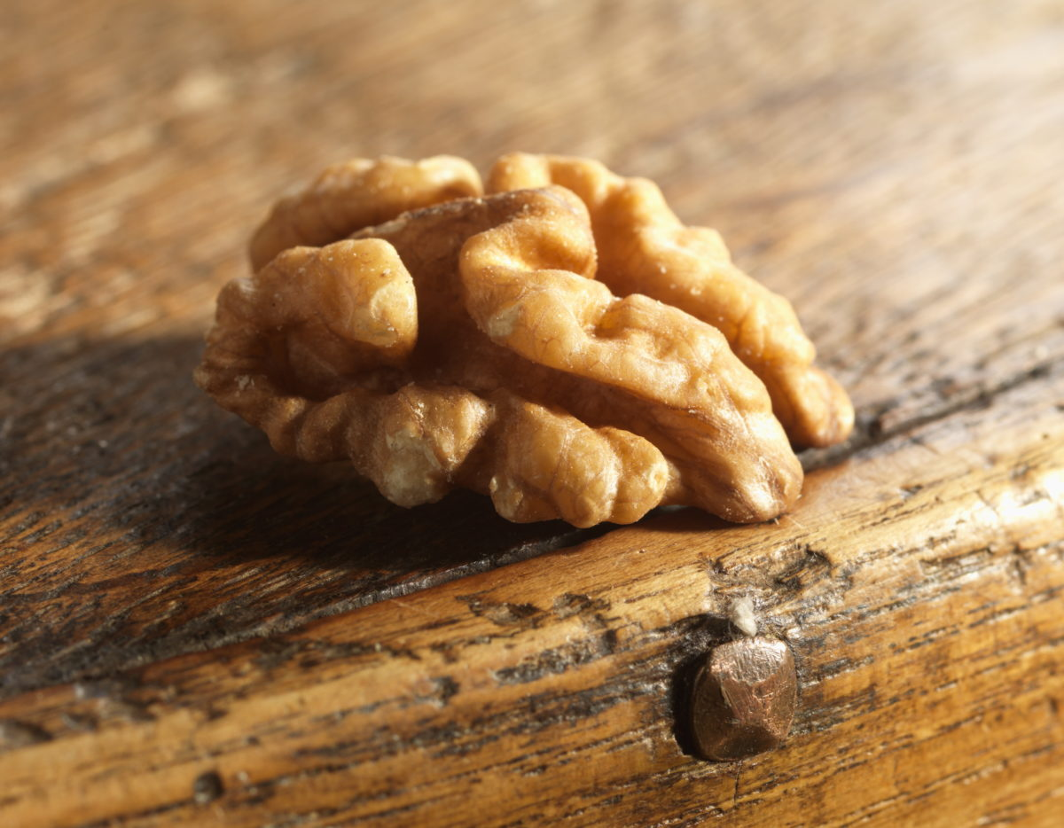 Californian Walnut Crop growers & packers estimate