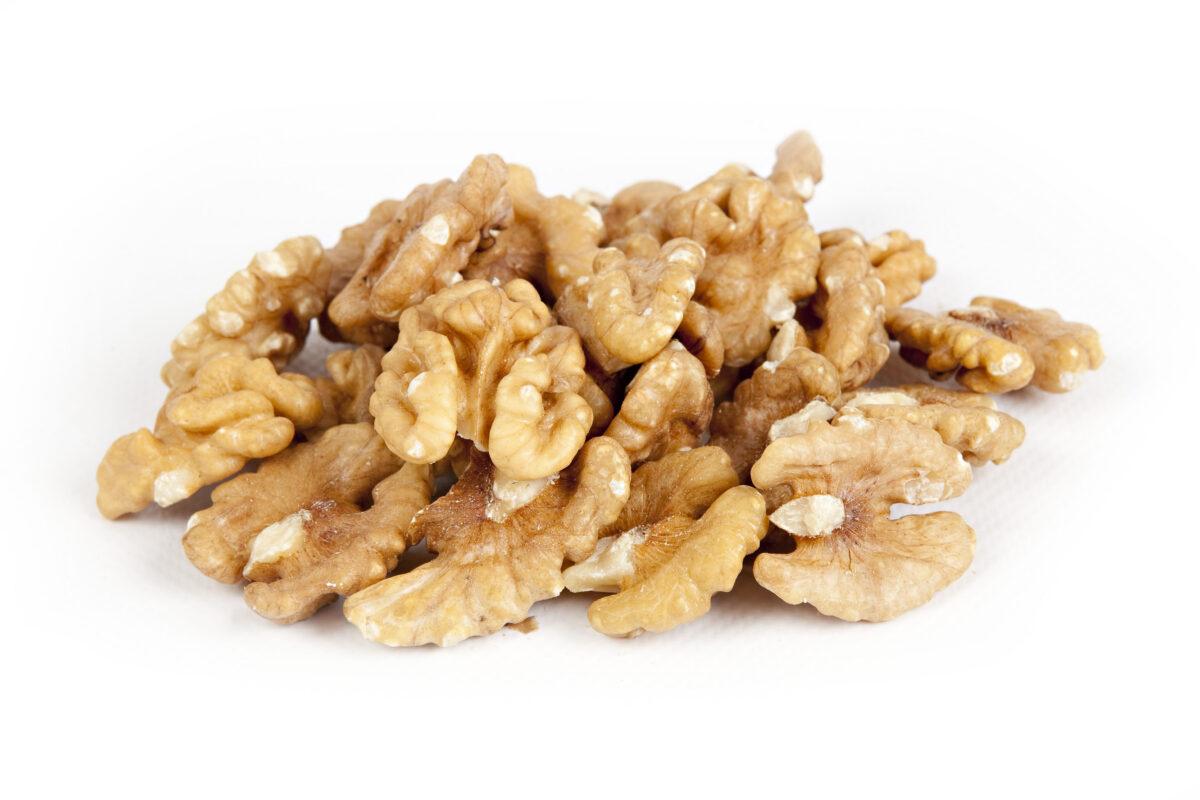 Californian Walnuts / Greek Currants