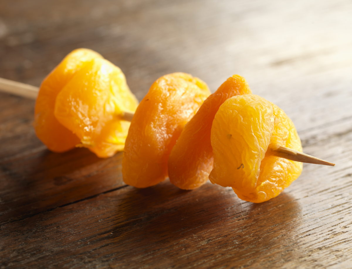 Turkish Apricots historical data and market report on upcoming crop 2015...