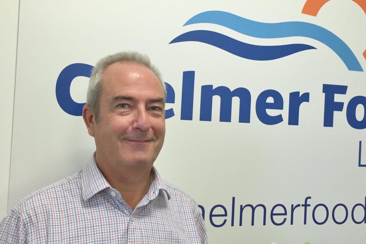 Our Credit Controller John Woodard announces his retirement...