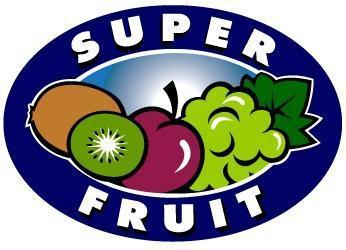 Superfruit Prunes Crop Report