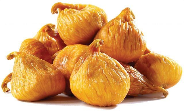 Turkish Figs report...