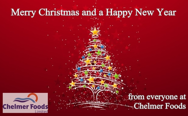 Wishing all Customer, Suppliers and friends a very merry Christmas