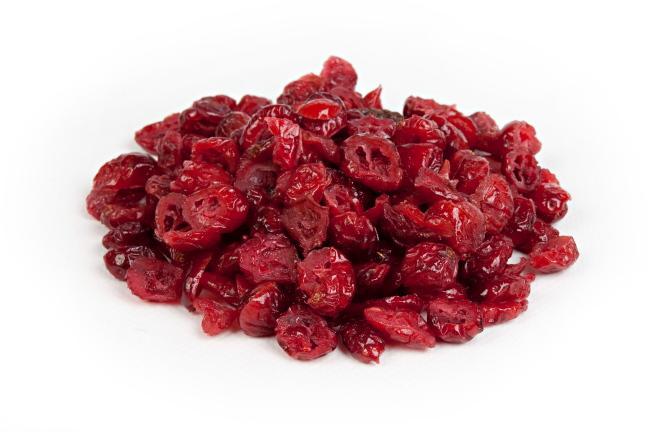 Cranberry Crop update