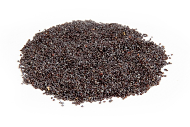 Blue Poppy Seed - Stable Market Conditions