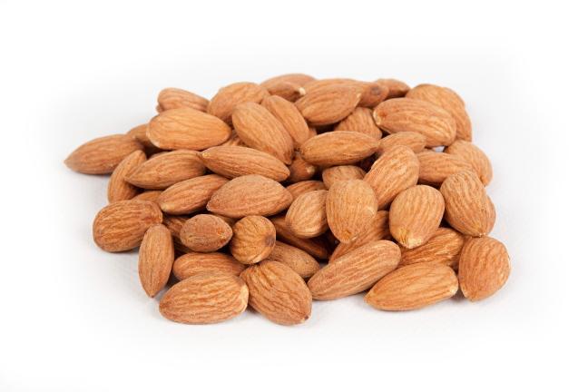 Almonds June Shipment Report