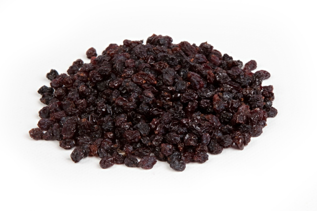 South African Currants - potential berry count issue