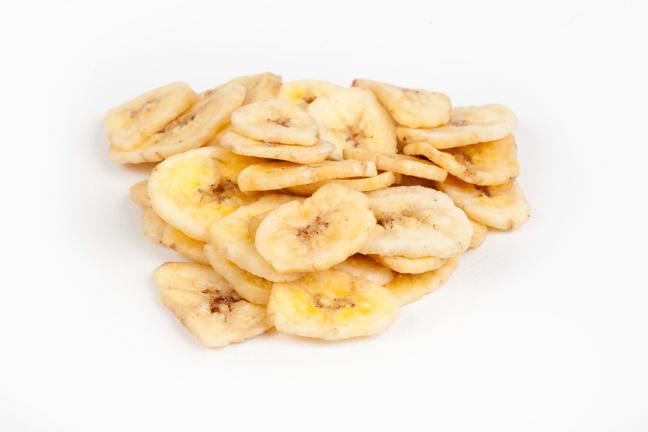 Banana Chips Market Report