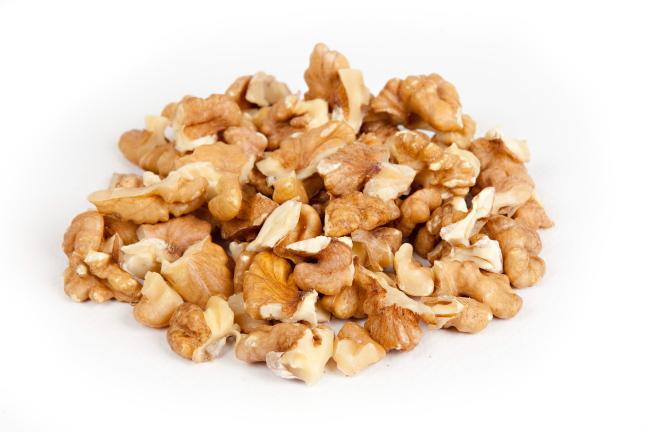 Walnuts July shipment report