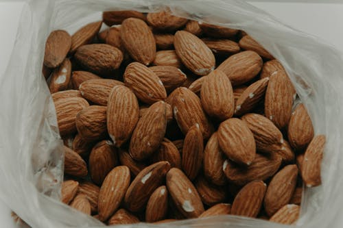 The Almond Board Of California June Position Report