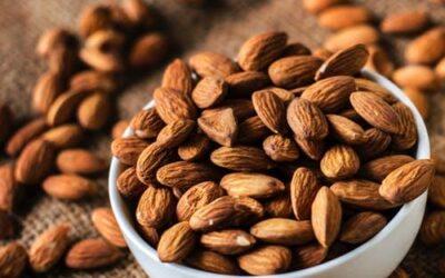 Almond Market Update
