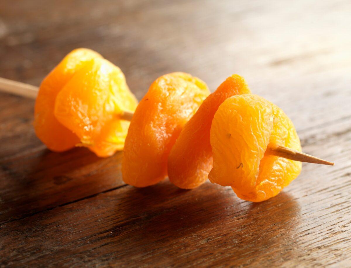 Apricot Market Update