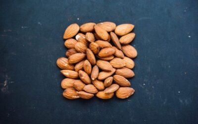 Almond Shipment Report