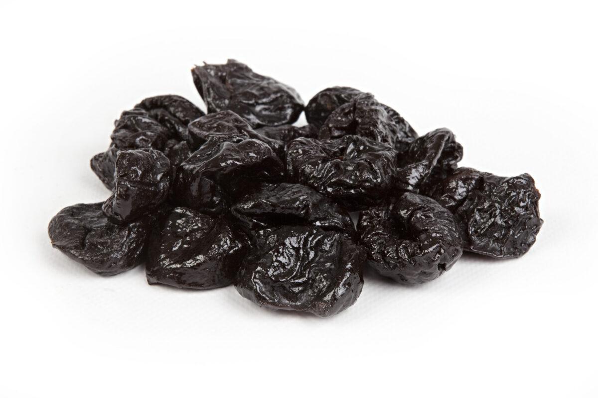 New Crop Prunes 2020