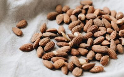 ALMONDS MARKET UPDATE JANUARY 2021