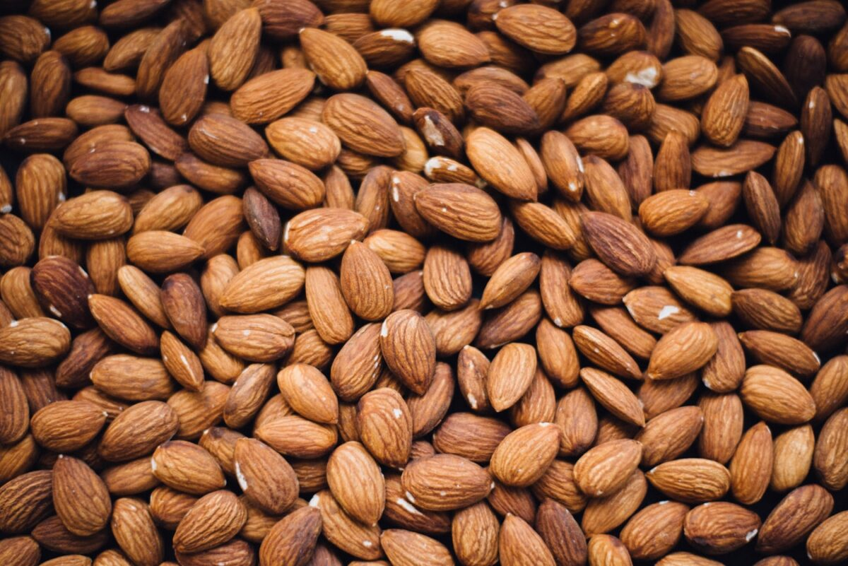 Almond Shipments - The challenges ahead