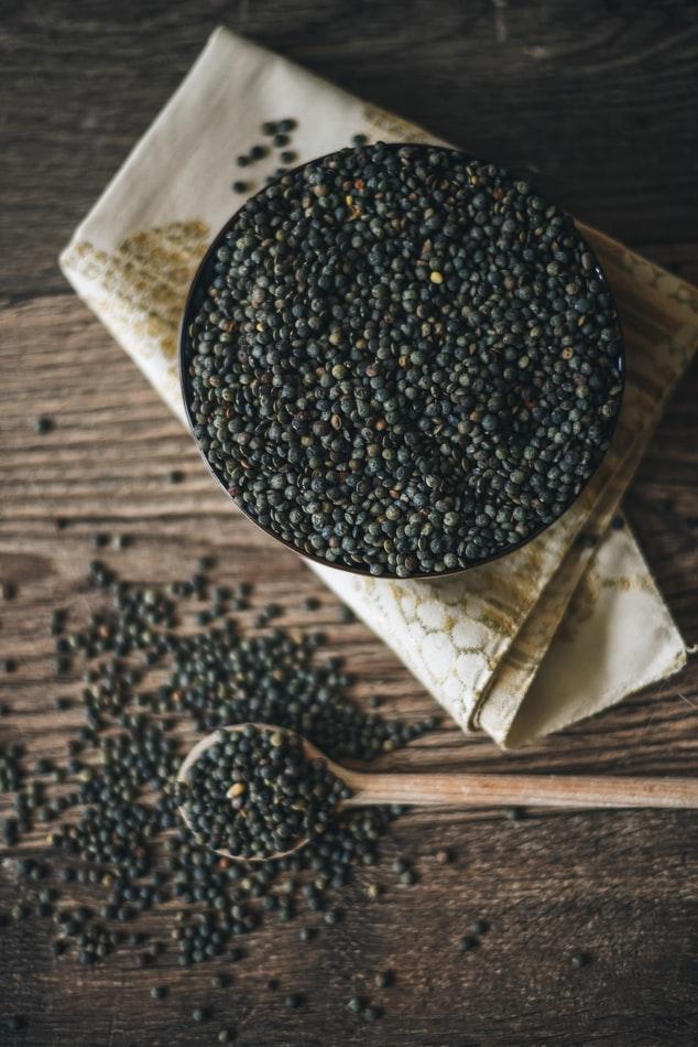 Lentils Market Snapshot Update