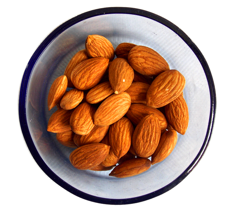 TREE NUTS MARKET REPORT - ALMONDS