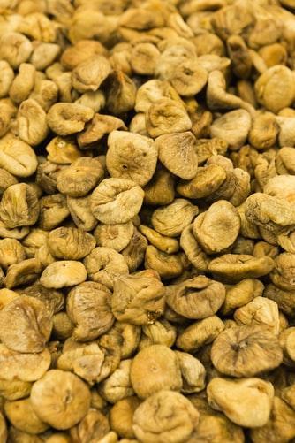 Dried Figs - Q1 Market Update