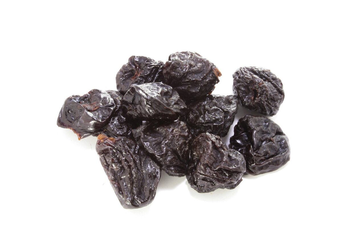 Chilean Prunes Market Update