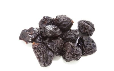 Chilean Prunes Market - Size Variations and Higher Percentage of Kernels caused by pitting issues.