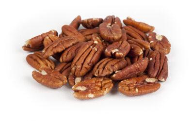 Pecan Nuts Market Update