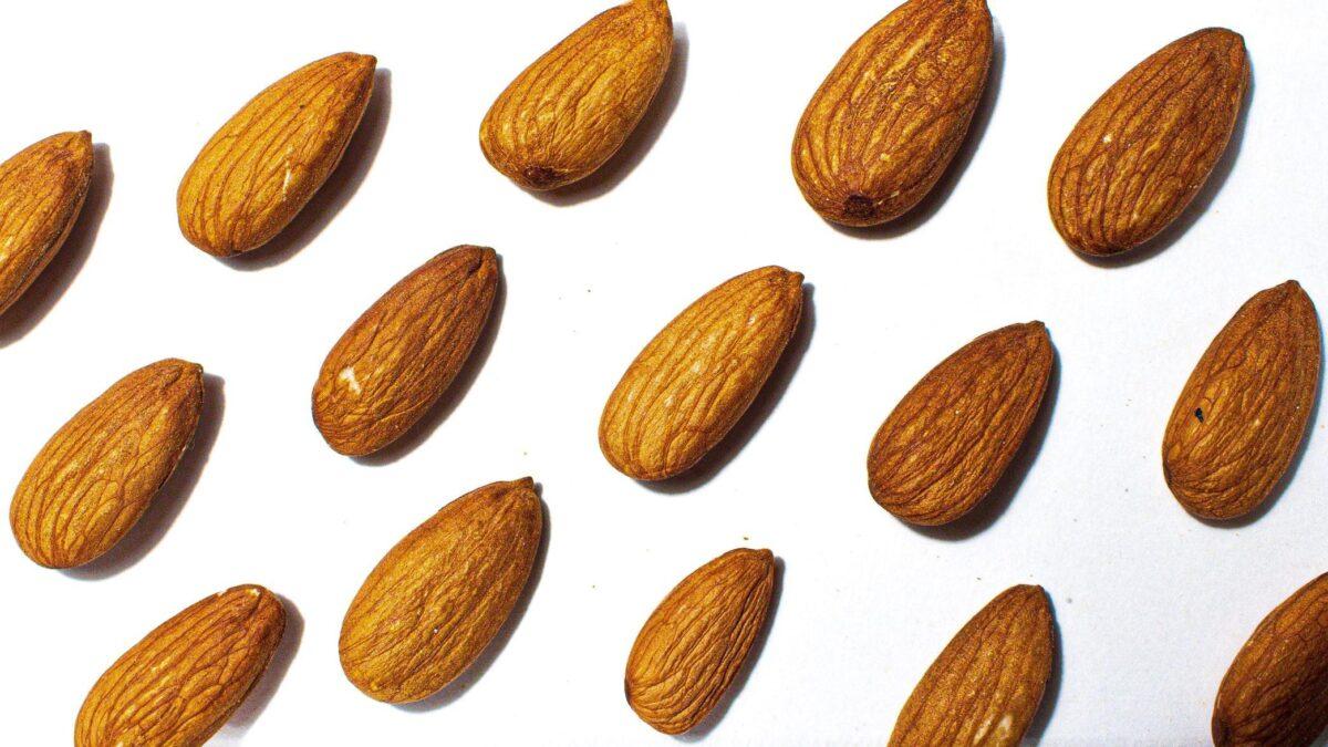 Almonds Bloom Snapshot Update