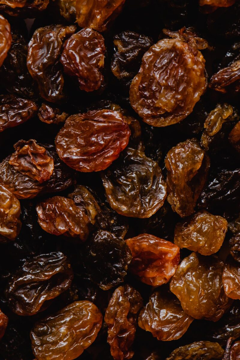 Turkish Sultanas - Q1 Market Update