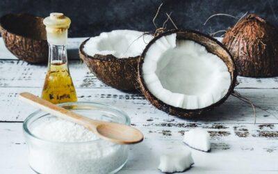 Coconut Market Update!
