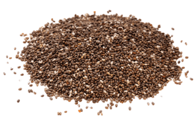 Chia Seed Market Update - August 2021